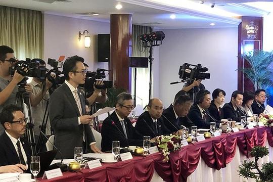 Doanh nghiệp Nhật ngại thủ tục đầu tư dự án bất động sản ở TP HCM - Ảnh 1.