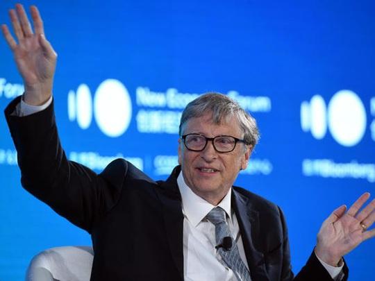 12 người giàu nhất thế giới trước và sau khi trở thành tỷ phú USD - Ảnh 10.