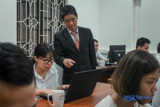 CEO Trương Văn Trắc - Người hái những trái ngọt chín đậm ở tuổi nghỉ hưu - Ảnh 3.
