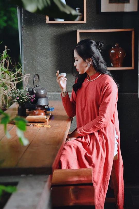 Thưởng trà và ngắm Hà Nội ngày đông - Ảnh 5.