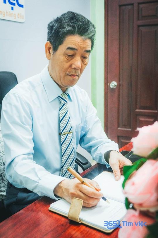 CEO Trương Văn Trắc - Người hái những trái ngọt chín đậm ở tuổi nghỉ hưu - Ảnh 5.