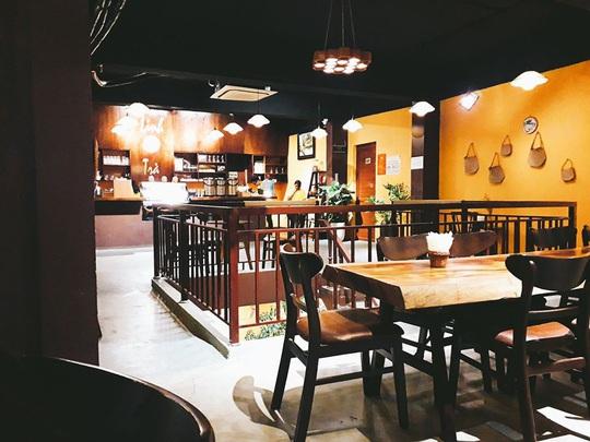 Thưởng trà và ngắm Hà Nội ngày đông - Ảnh 10.