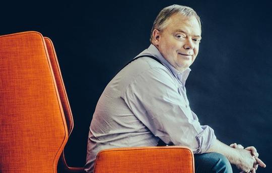 Từ bỏ công việc ở Netflix, tỷ phú Anthony Wood thành lập Roku và tăng gấp bốn lần tài sản - Ảnh 1.