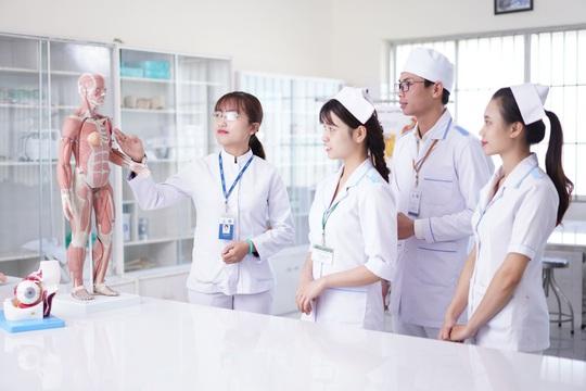 Điều dưỡng, hộ lý Việt Nam được Nhật Bản đánh giá cao - Ảnh 1.