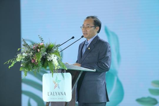 Phú Long giới thiệu thế giới nghỉ dưỡng L'alyana Senses World Phú Quốc - Ảnh 2.