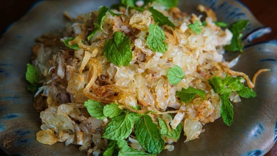 30 món ăn tinh túy nhất Campuchia mỗi du khách nên nếm thử trong đời - Ảnh 11.