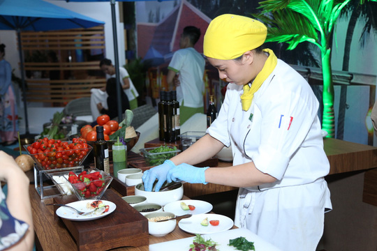 Phú Long giới thiệu thế giới nghỉ dưỡng L'alyana Senses World Phú Quốc - Ảnh 3.