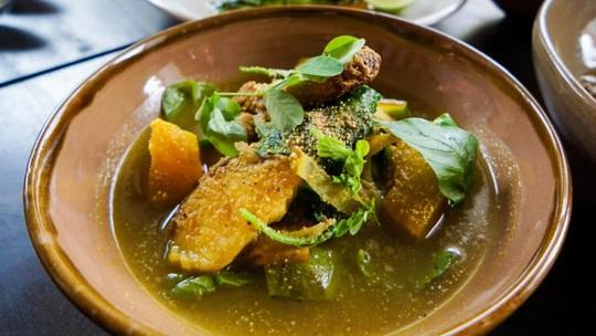 30 món ăn tinh túy nhất Campuchia mỗi du khách nên nếm thử trong đời - Ảnh 1.