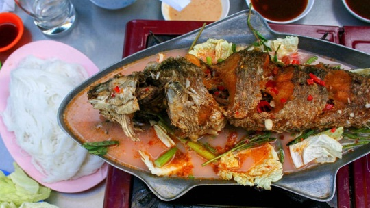 30 món ăn tinh túy nhất Campuchia mỗi du khách nên nếm thử trong đời - Ảnh 30.
