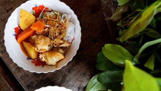 30 món ăn tinh túy nhất Campuchia mỗi du khách nên nếm thử trong đời - Ảnh 5.