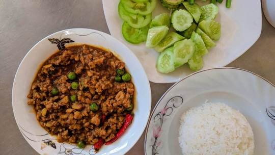 30 món ăn tinh túy nhất Campuchia mỗi du khách nên nếm thử trong đời - Ảnh 8.