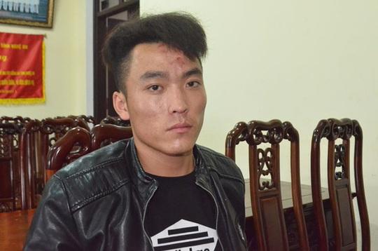 Nam sinh viên vận chuyện 10.000 viên ma túy từ Lào về Việt Nam - Ảnh 1.