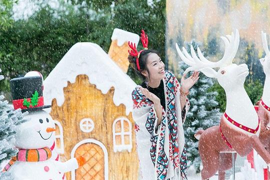 4 trải nghiệm Giáng sinh không nên bỏ lỡ ở Hội An - Ảnh 1.