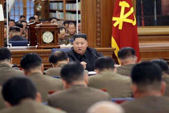 Đàm phán Mỹ - Triều trước nguy cơ sụp đổ - Ảnh 1.