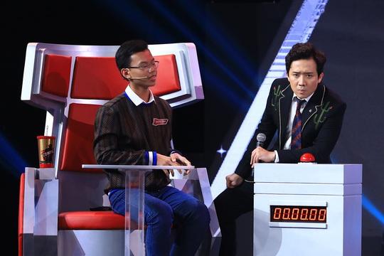 Siêu trí tuệ Việt: Tranh cãi nảy lửa, Trấn Thành bị tố ép cậu bé phát khóc - Ảnh 3.