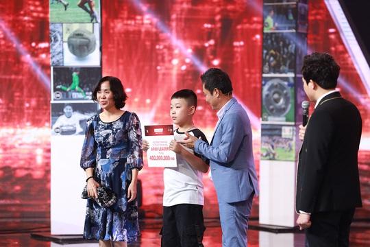 Siêu trí tuệ Việt: Tranh cãi nảy lửa, Trấn Thành bị tố ép cậu bé phát khóc - Ảnh 5.