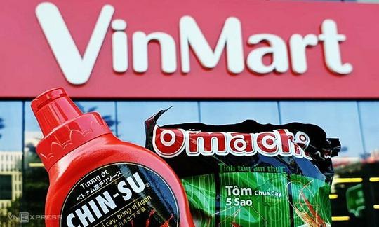 Masan muốn huy động 10.000 tỉ đồng trái phiếu sau khi tiếp quản Vinmart - Ảnh 1.