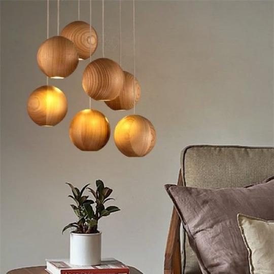 Những mẫu đèn chiếu sáng ấn tượng nhất dành cho phòng ngủ - Ảnh 1.