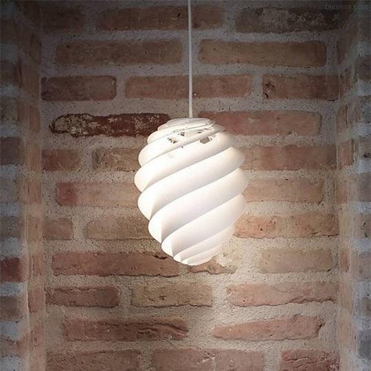 Những mẫu đèn chiếu sáng ấn tượng nhất dành cho phòng ngủ - Ảnh 2.