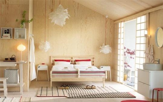 Những mẫu đèn chiếu sáng ấn tượng nhất dành cho phòng ngủ - Ảnh 3.