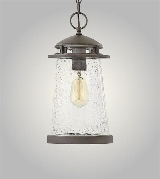 Những mẫu đèn chiếu sáng ấn tượng nhất dành cho phòng ngủ - Ảnh 6.