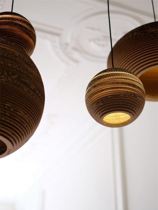 Những mẫu đèn chiếu sáng ấn tượng nhất dành cho phòng ngủ - Ảnh 8.