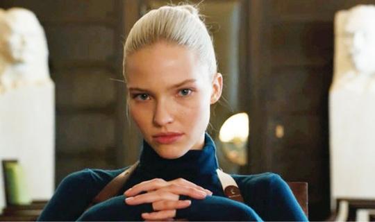 5 đả nữ đột phá của Hollywood năm 2019 - Ảnh 5.
