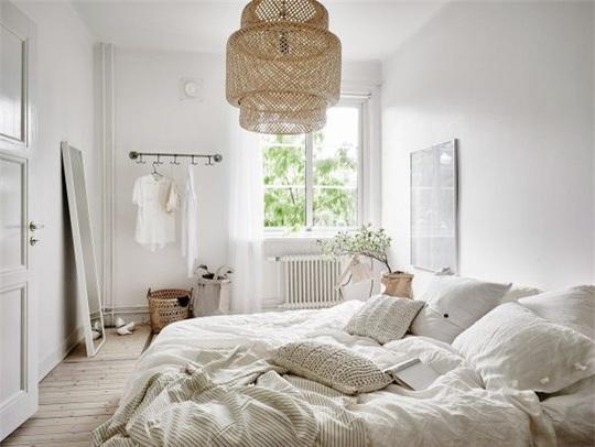 Những mẫu đèn chiếu sáng ấn tượng nhất dành cho phòng ngủ - Ảnh 9.