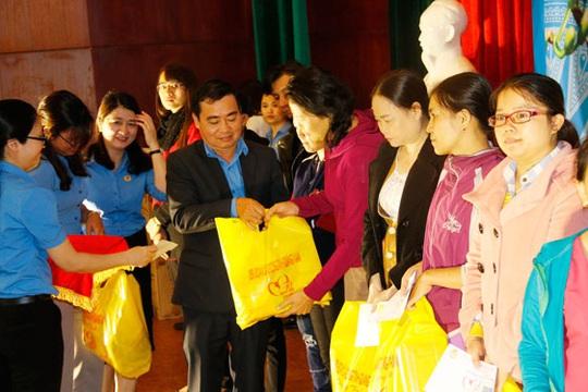 Quảng Nam: Không xảy ra tranh chấp lao động - Ảnh 1.
