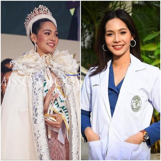 Nhan sắc 7 tân hoa hậu của thế giới năm 2019 - Ảnh 11.