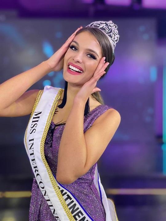 Nhan sắc 7 tân hoa hậu của thế giới năm 2019 - Ảnh 20.