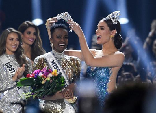Nhan sắc 7 tân hoa hậu của thế giới năm 2019 - Ảnh 5.