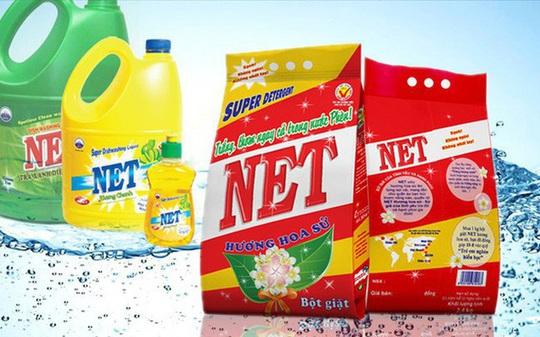 Mới mua Vinmart, Masan muốn thâu tóm luôn Bột giặt NET - Ảnh 3.