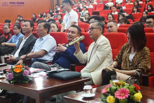 Sinh viên ĐH Phú Xuân gọi vốn thành công 250 triệu đồng - Ảnh 2.
