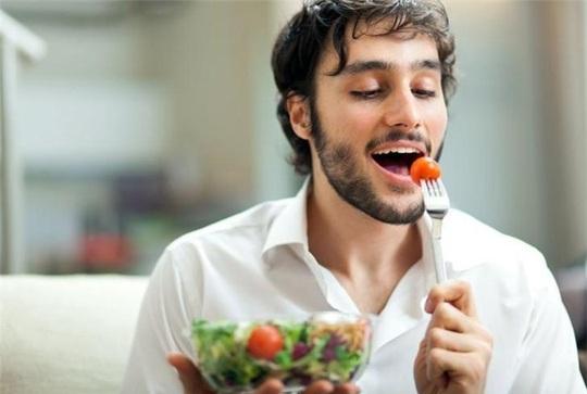 Cách giúp nam giới loại bỏ mùi cơ thể - Ảnh 3.
