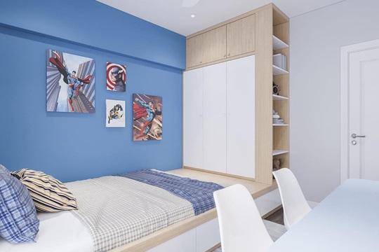 Mê mẩn với những mẫu thiết kế phòng ngủ dành riêng cho bé - Ảnh 10.