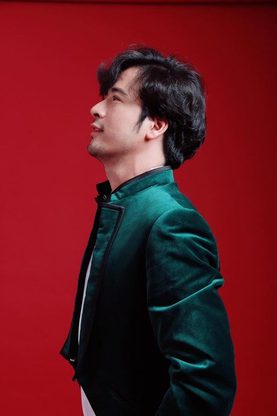 Mặc suit cực chất như diễn viên Đoàn Minh Tài - Ảnh 6.
