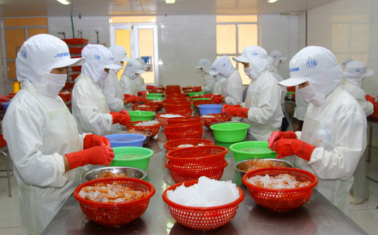 Bộ Công Thương cảnh báo doanh nghiệp Việt bị đối tác tại Mỹ lừa - Ảnh 1.
