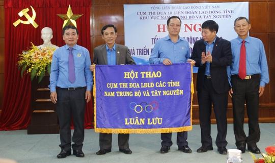 Quảng Nam được suy tôn đơn vị dẫn đầu 10 tỉnh - Ảnh 4.