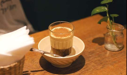 Blogger quốc tế: Cà phê Việt Nam ngon nhất thế giới - Ảnh 2.