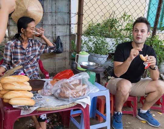 Blogger quốc tế: Cà phê Việt Nam ngon nhất thế giới - Ảnh 6.