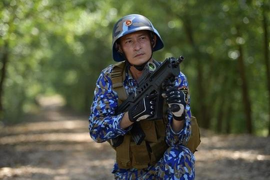 Diễn viên Huy Khánh: Bây giờ, tôi là đàn ông ngoan đúng nghĩa - Ảnh 1.