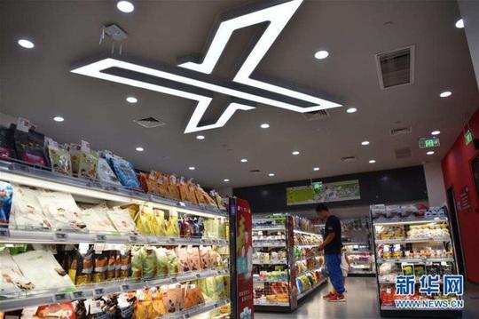 Lý do cửa hàng tiện lợi tự động phá sản hàng loạt tại Trung Quốc - Ảnh 4.
