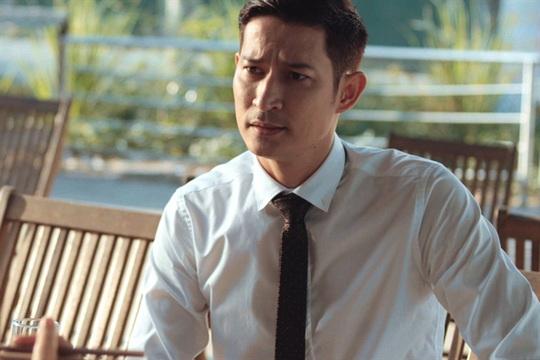 Diễn viên Huy Khánh: Bây giờ, tôi là đàn ông ngoan đúng nghĩa - Ảnh 3.
