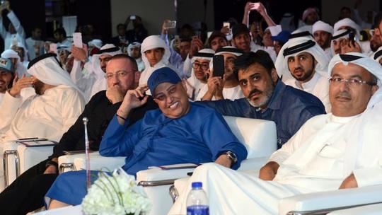 Cuộc sống xa xỉ của giới giàu Dubai - Ảnh 3.