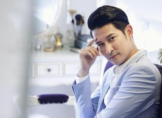 Diễn viên Huy Khánh: Bây giờ, tôi là đàn ông ngoan đúng nghĩa - Ảnh 5.
