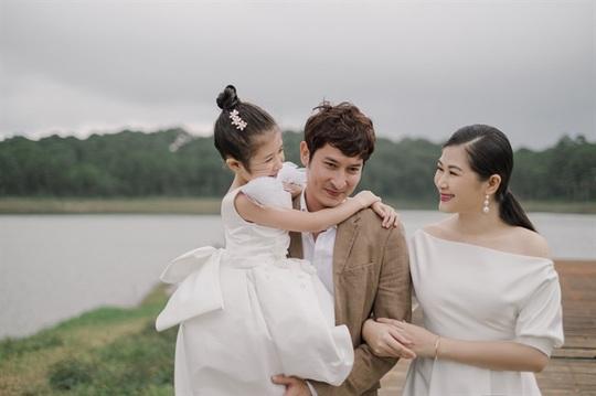 Diễn viên Huy Khánh: Bây giờ, tôi là đàn ông ngoan đúng nghĩa - Ảnh 6.