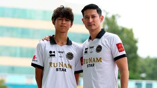 Diễn viên Huy Khánh: Bây giờ, tôi là đàn ông ngoan đúng nghĩa - Ảnh 7.