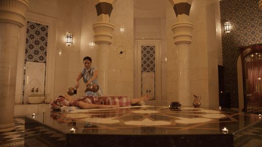 Cuộc sống xa xỉ của giới giàu Dubai - Ảnh 7.