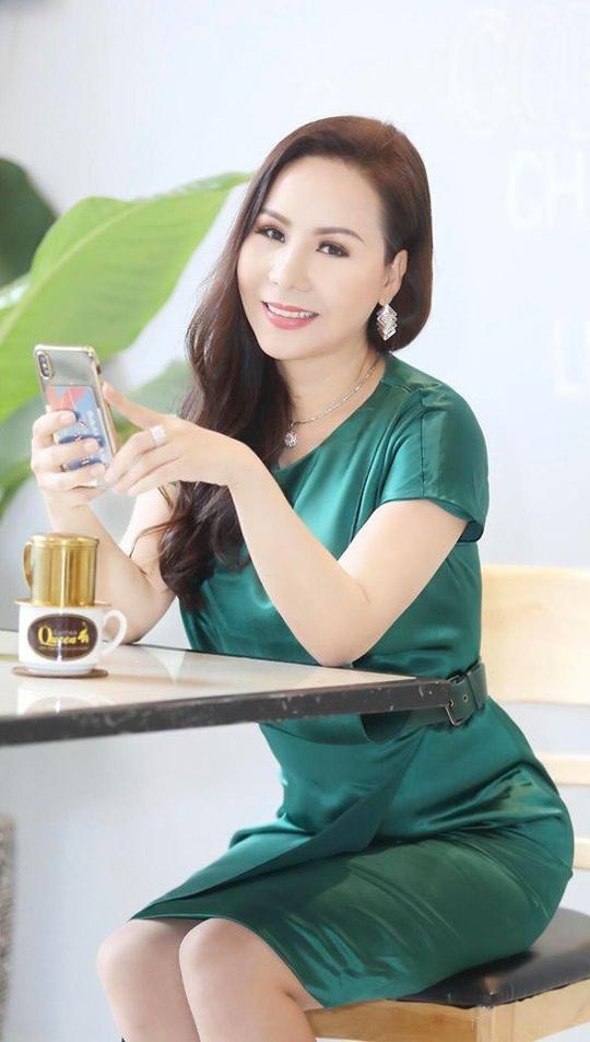 Người đẹp Kim Chi: Vẻ đẹp của trí tuệ và nhân ái là hoàn hảo nhất - Ảnh 1.